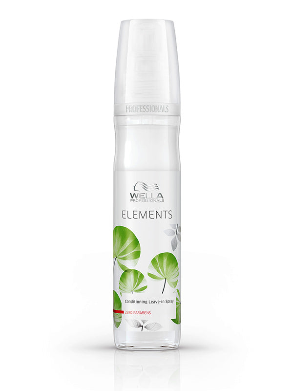 Wella Professionals Elements Leave In Spray
