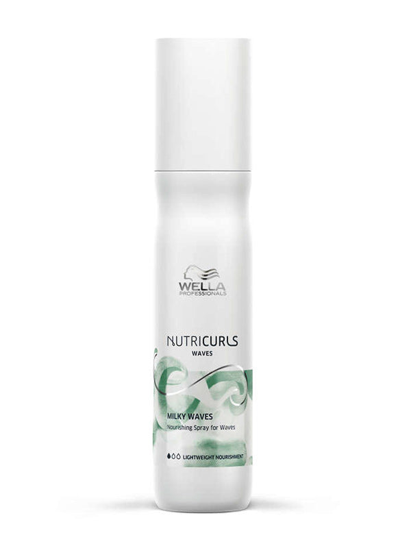Wella Professionals Nutricurls Milky Waves
