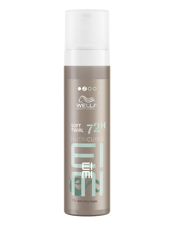 Wella Professionals Nutricurls Soft Twirl Foam