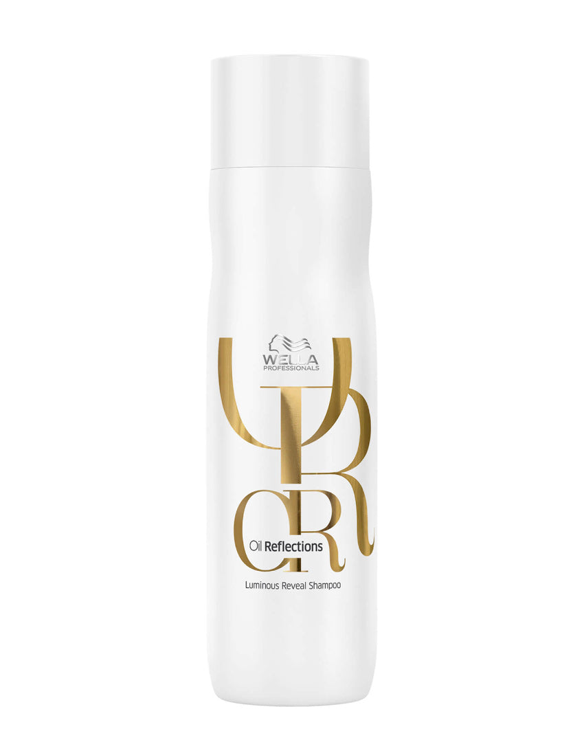 Wella Professionals Oil Reflections Shampoo
