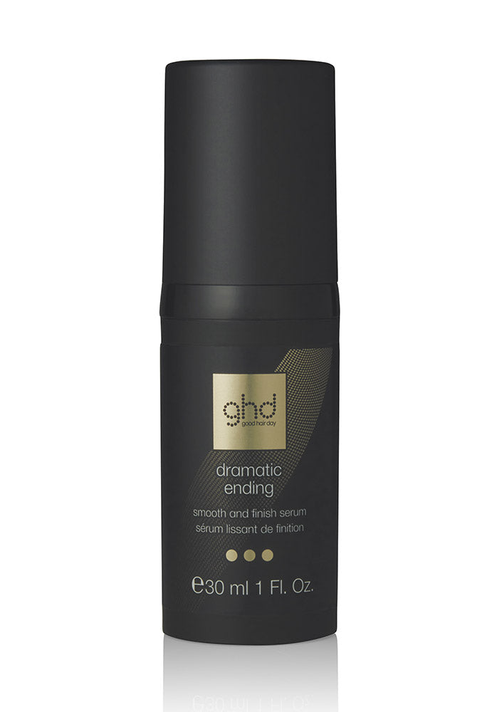 ghd dramatic ending - smooth & finish serum