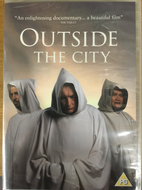 'Outside the City' - DVD