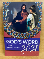 God's Word Daily Reflections 2021