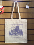 Mount Saint Bernard Abbey Reusable Bag