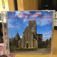 A time for Prayer (CD) - With the Monks of Mount St Bernard Abbey