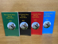 The Catholic Diary 2021