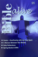 Bible alive - Easter 2021