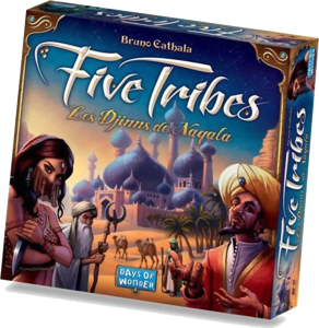 Five Tribes (Location)