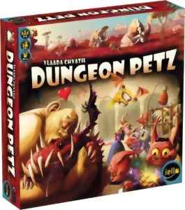 Dungeon Petz (Location)