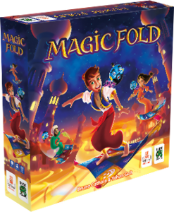 Magic Fold (Location)