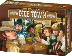 Dice Town (Location)