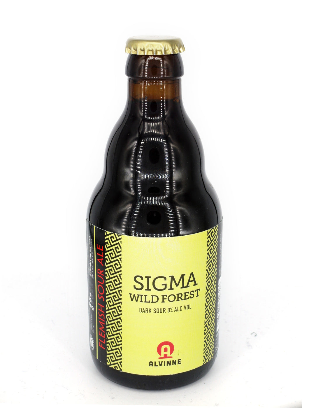 Sigma Wild Forest 33cl