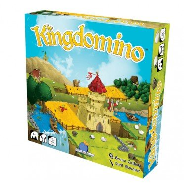 Kingdomino (Location)