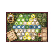 Charger l'image dans la galerie, The Castles of Burgundy - Deluxe