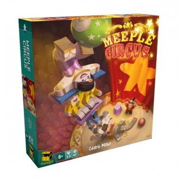 Meeple Circus (Location)