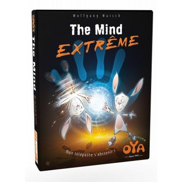 The Mind Extreme / The Mind