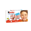 KINDER CHOCOLATE 10uds