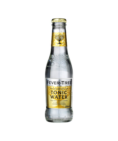 Fever Tree Indian 20cL