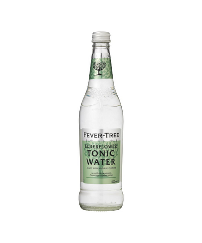 Fever Tree Elderflower 50cL