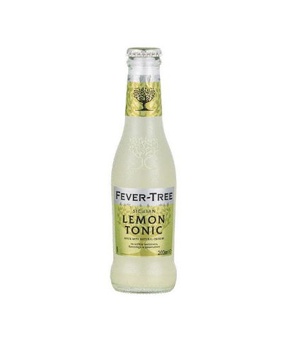 Fever Tree Lemon Tonic 20cL