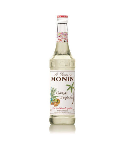 Monin Triple Sec Curacao