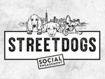STREETDOGS BY SALTWATER's
