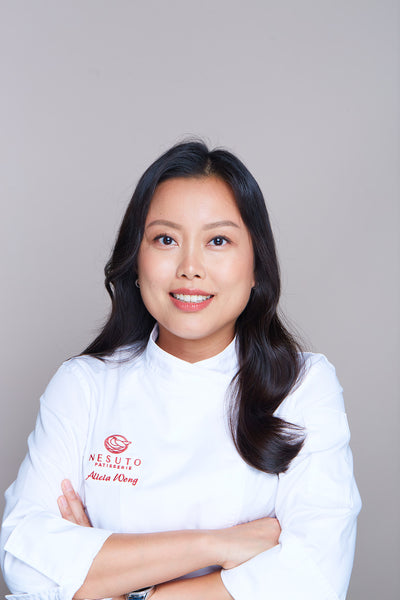 Chef Alicia Wong