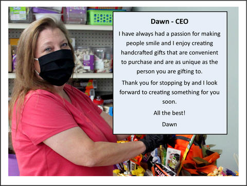 Dawn CEO Around the Clock Gifts