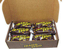 Load image into Gallery viewer, 401377 Idaho Spud Candy Bars 12 ct 2