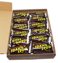 Load image into Gallery viewer, 446650 Idaho Spud Box 24 ct 5