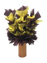 Load image into Gallery viewer, 555699 V Beef Jerky Candy Bouquet back View scaled