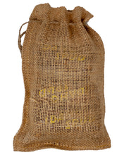 Load image into Gallery viewer, Famous Idaho Spud Candy Bars in Keepsake Burlap Sack