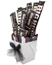 Load image into Gallery viewer, Big Hunk Candy Bouquet Sinfully Delicious