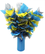 Load image into Gallery viewer, Butterfinger Candy Bouquet Back 1