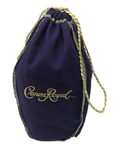 Load image into Gallery viewer, Crown Royal Bling Bottle with Remote LED Lights