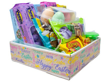 Load image into Gallery viewer, Family Easter Basket Jam Packed with Games, Toys and Sweets