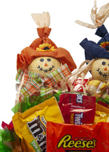 Load image into Gallery viewer, Fun Fall Candy Gift Box Detail