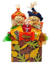 Load image into Gallery viewer, Fun Fall Candy Gift Box Front