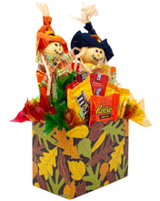 Load image into Gallery viewer, Fun Fall Candy Gift Box Side Alternative