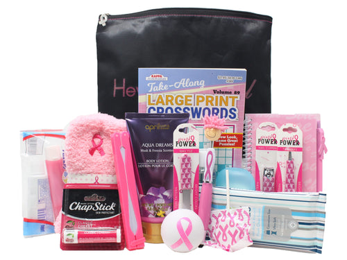 Gifts for Breast Cancer Surgery Items