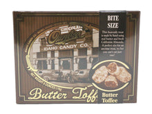 Load image into Gallery viewer, ICC Bite Size Butter Toffee Front