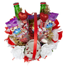"Load image into Gallery viewer, ""I Pick-Nic You"" Valentine's Basket"