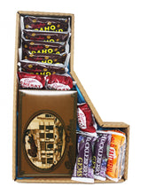 Load image into Gallery viewer, Idaho Nostalgic Candy Variety Pack Collectible Idaho Box Front