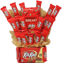 Load image into Gallery viewer, Kit Kat Bouquet 2