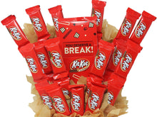 Load image into Gallery viewer, Kit Kat Bouquet2