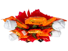 Load image into Gallery viewer, Reese's and Chocolate Roses Valentine's Candy Bouquet