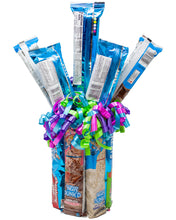 Load image into Gallery viewer, Rice Krispies Treats Sweet Bouquet Featuring the New Dunk'd Flavors