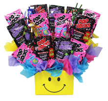Load image into Gallery viewer, Say Happy Birthday Pop Rocks Gift Box Front