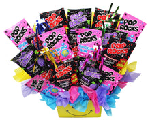 Load image into Gallery viewer, Say Happy Birthday Pop Rocks Gift Box Top
