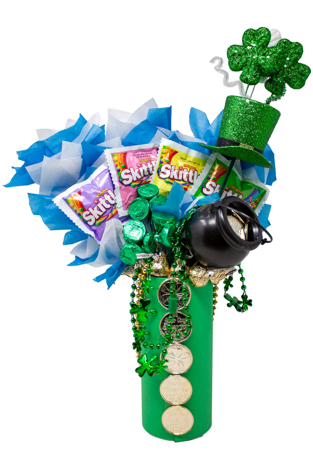 St. Patty's Day Bouquet